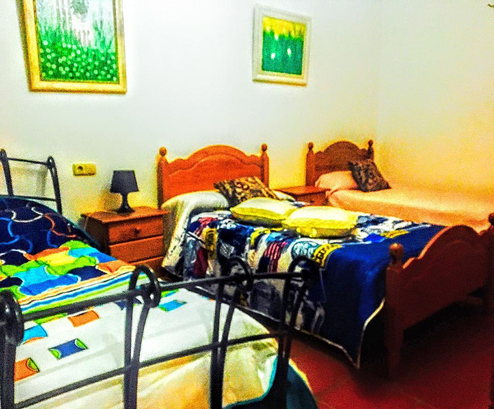 Casa rural en alquiler de temporada en carretera Cocon, Águilas - 236572570