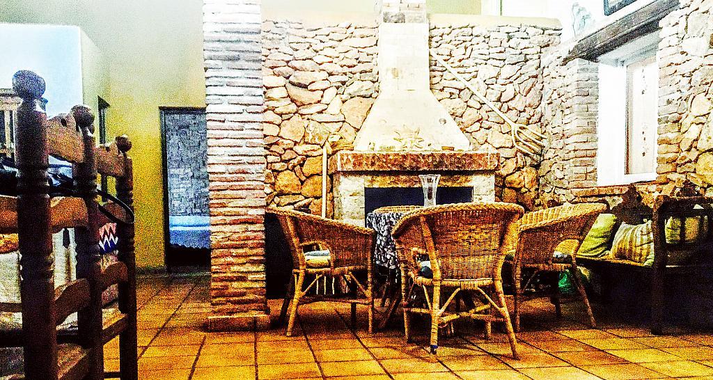 Casa rural en alquiler de temporada en carretera Cocon, Águilas - 236572581