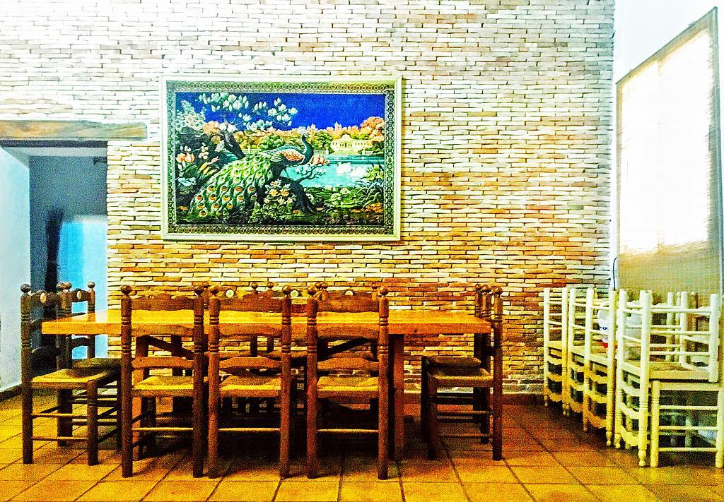 Casa rural en alquiler de temporada en carretera Cocon, Águilas - 236572591