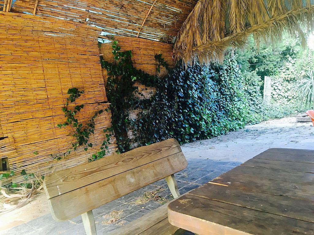 Casa rural en alquiler de temporada en carretera Cocon, Águilas - 236572597