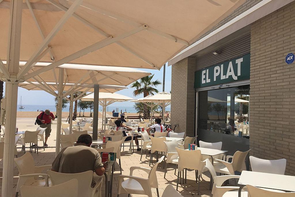 Local comercial en alquiler en paseo Marítim, Progrés-Pep Ventura en Badalona - 287327787