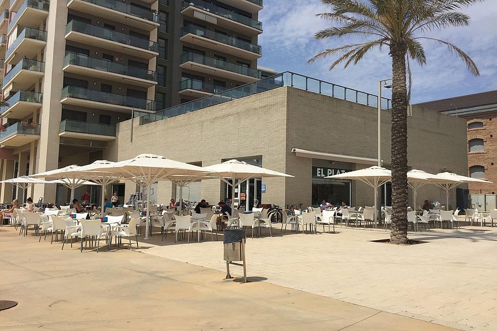 Local comercial en alquiler en paseo Marítim, Progrés-Pep Ventura en Badalona - 287327790