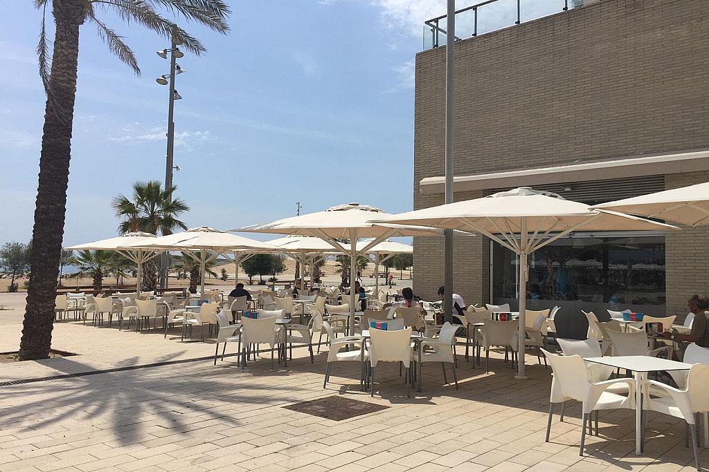 Local comercial en alquiler en paseo Marítim, Progrés-Pep Ventura en Badalona - 287327793