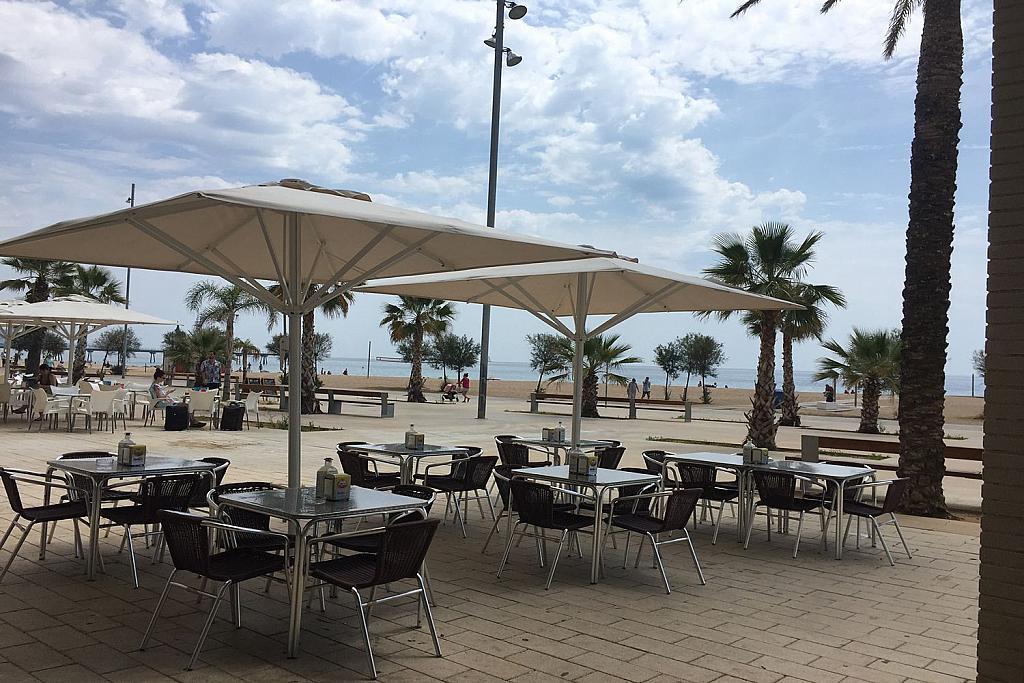 Local comercial en alquiler en paseo Marítim, Progrés-Pep Ventura en Badalona - 287327796