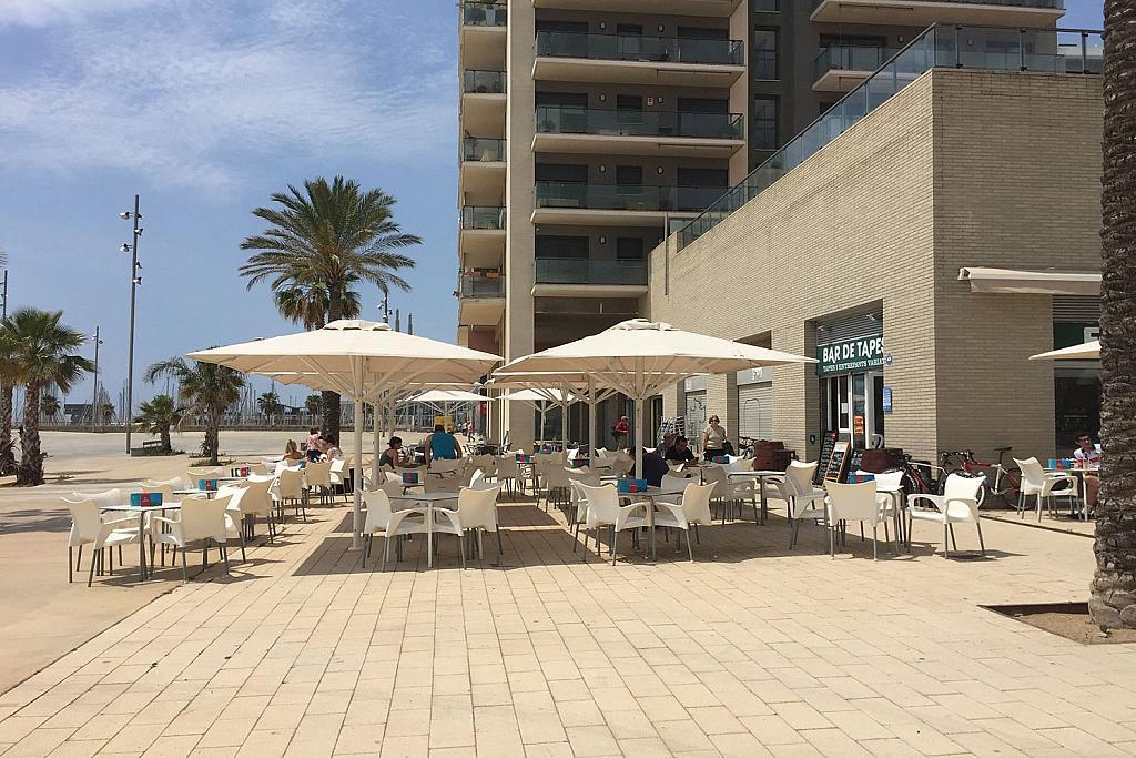 Local comercial en alquiler en paseo Marítim, Progrés-Pep Ventura en Badalona - 287327799
