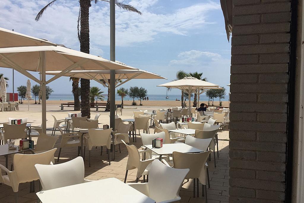 Local comercial en alquiler en paseo Marítim, Progrés-Pep Ventura en Badalona - 287327802
