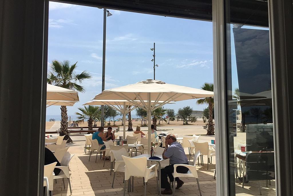Local comercial en alquiler en paseo Marítim, Progrés-Pep Ventura en Badalona - 287327808