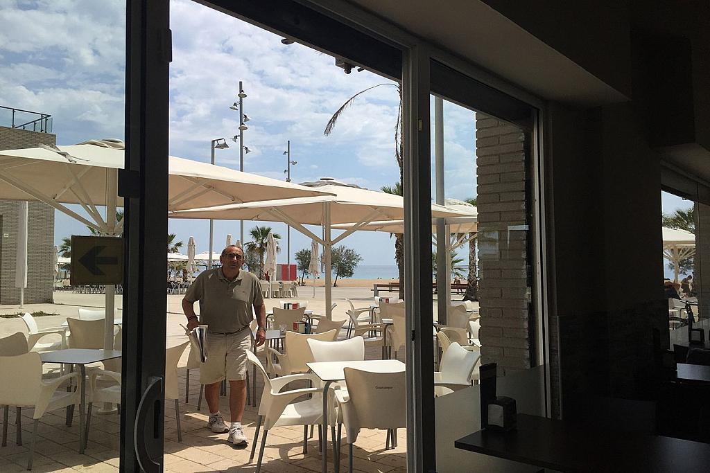 Local comercial en alquiler en paseo Marítim, Progrés-Pep Ventura en Badalona - 287327811