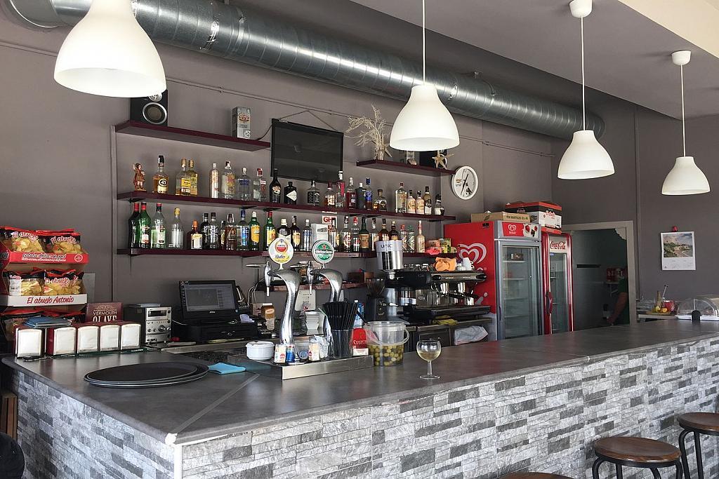 Local comercial en alquiler en paseo Marítim, Progrés-Pep Ventura en Badalona - 287327817