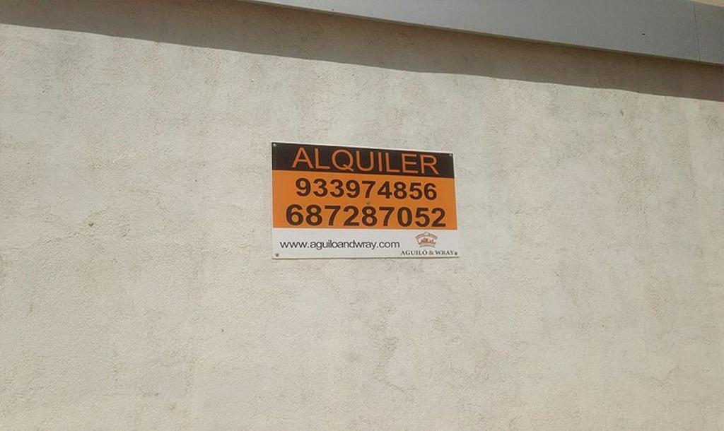 Local comercial en alquiler en paseo Maritím, Centre en Badalona - 328534667