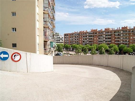 Parking en alquiler en calle Maciá Mallol i Bosch, Nou Eixample Nord en Tarragona - 309964222