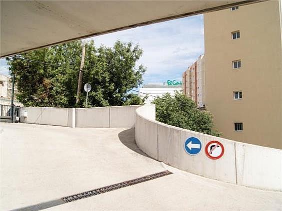 Parking en alquiler en calle Maciá Mallol i Bosch, Nou Eixample Nord en Tarragona - 309964225