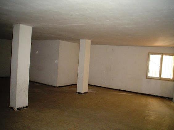 Local en alquiler en calle Benidorm, Centre en Reus - 127163558