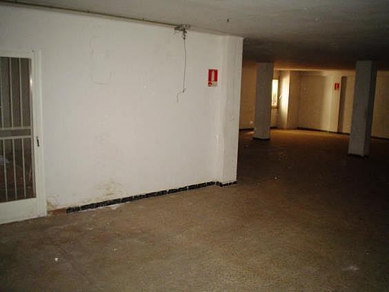 Local en alquiler en calle Benidorm, Centre en Reus - 127163560
