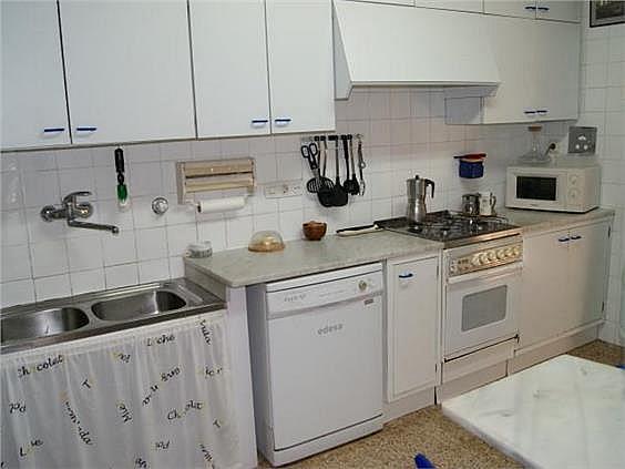 Piso en alquiler en rambla Nova, Nou Eixample Nord en Tarragona - 178104654