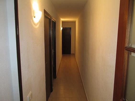 Piso en alquiler en calle Pin i Soler, Nou Eixample Nord en Tarragona - 334421445