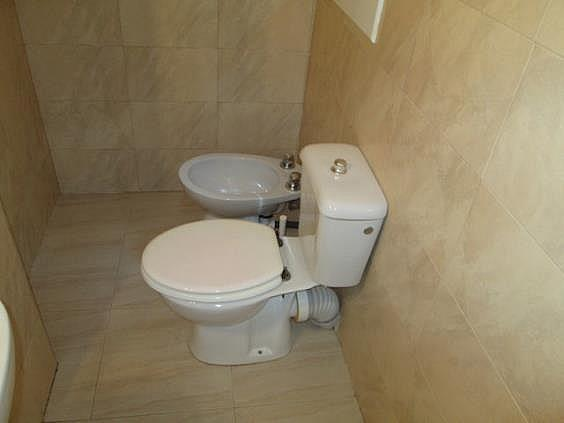 Piso en alquiler en calle Pin i Soler, Nou Eixample Nord en Tarragona - 334421460