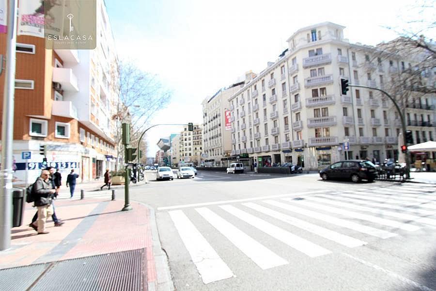Foto - Piso en alquiler en calle Salamanca, Salamanca en Madrid - 284705983