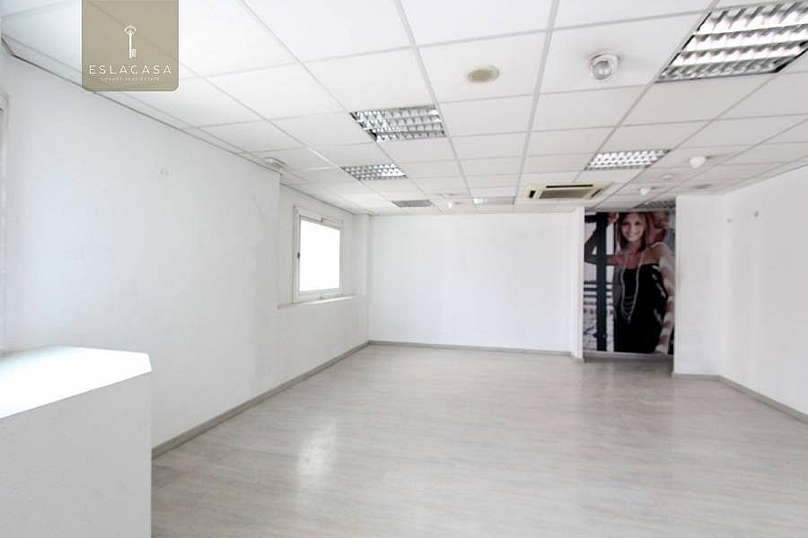 Foto - Piso en alquiler en calle Salamanca, Salamanca en Madrid - 284706049