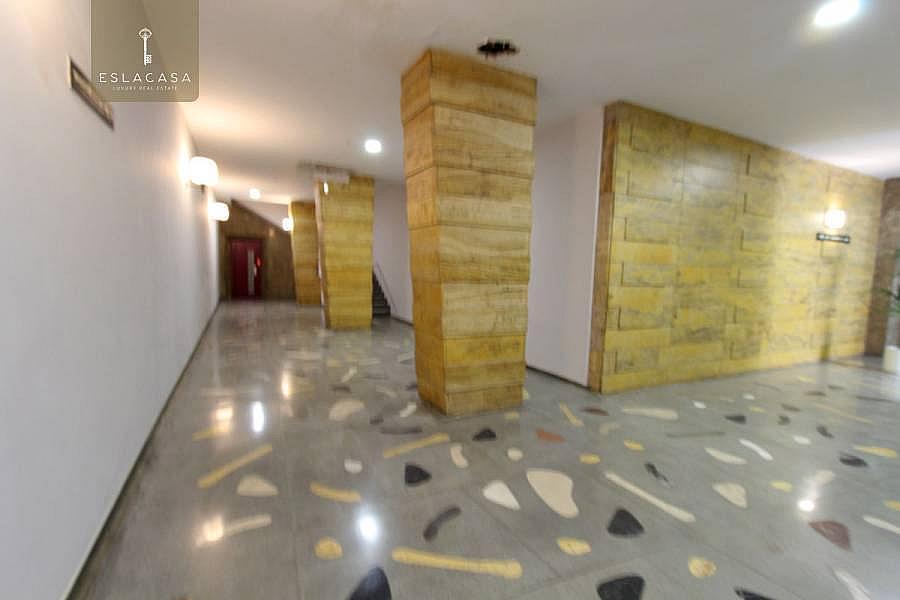 Foto - Piso en alquiler en calle Salamanca, Salamanca en Madrid - 284706055