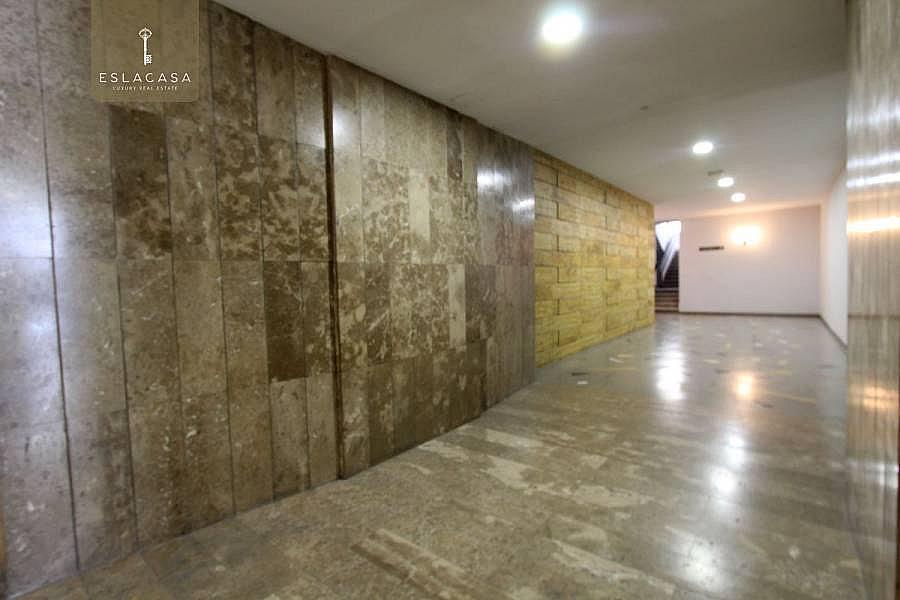 Foto - Piso en alquiler en calle Salamanca, Salamanca en Madrid - 284706058