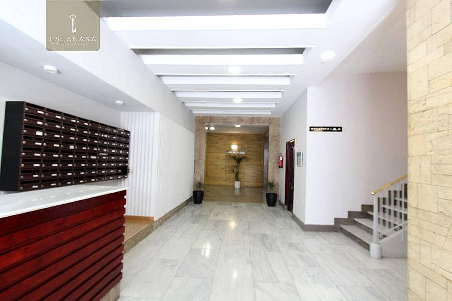 Foto - Piso en alquiler en calle Salamanca, Salamanca en Madrid - 284706061