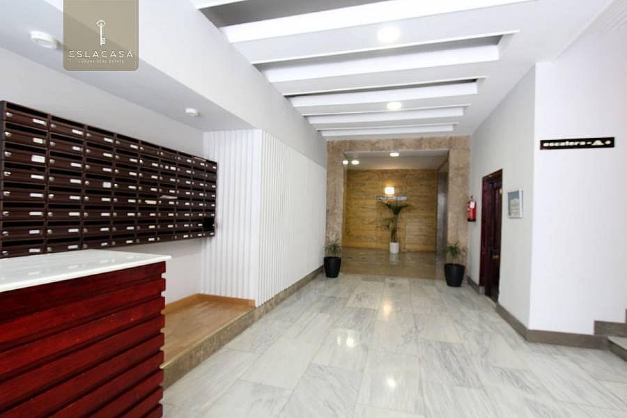 Foto - Piso en alquiler en calle Salamanca, Salamanca en Madrid - 284706064