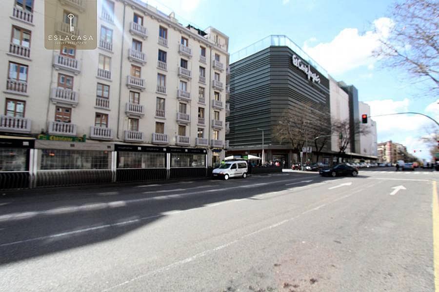 Foto - Piso en alquiler en calle Salamanca, Salamanca en Madrid - 284706067