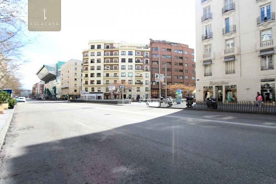 Foto - Piso en alquiler en calle Salamanca, Salamanca en Madrid - 284706070