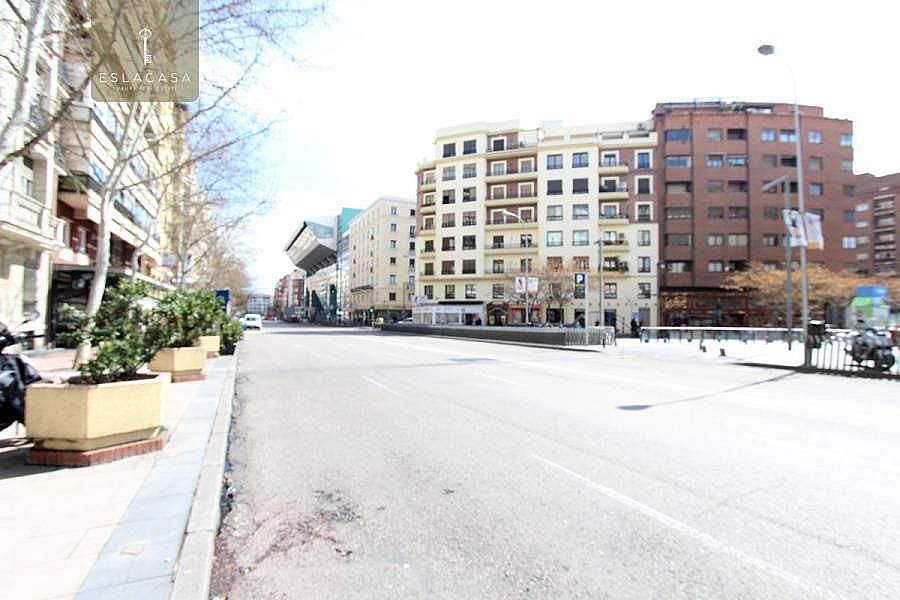 Foto - Piso en alquiler en calle Salamanca, Salamanca en Madrid - 284706073