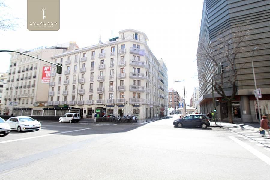 Foto - Piso en alquiler en calle Salamanca, Salamanca en Madrid - 284706076