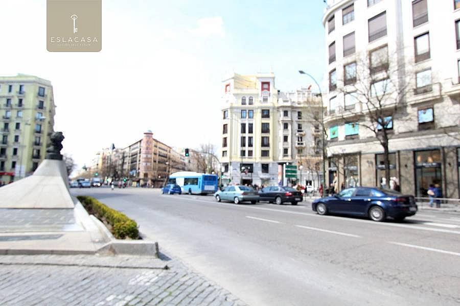Foto - Piso en alquiler en calle Salamanca, Salamanca en Madrid - 284706079