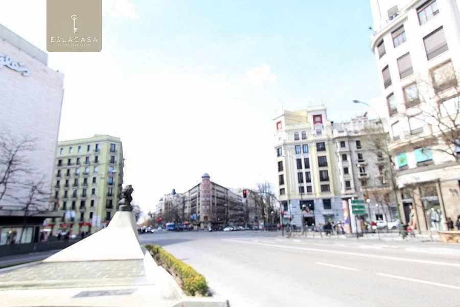 Foto - Piso en alquiler en calle Salamanca, Salamanca en Madrid - 284706085