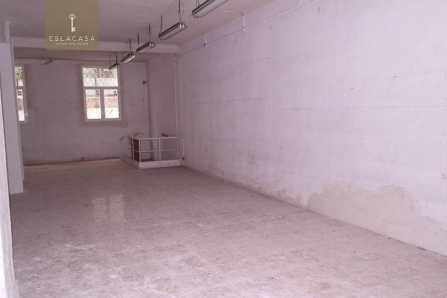 Foto - Local comercial en alquiler en calle Salamanca, Salamanca en Madrid - 284706277