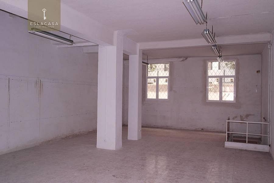 Foto - Local comercial en alquiler en calle Salamanca, Salamanca en Madrid - 284706280