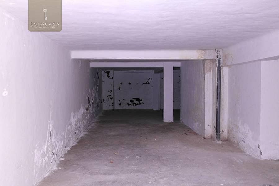 Foto - Local comercial en alquiler en calle Salamanca, Salamanca en Madrid - 284706283