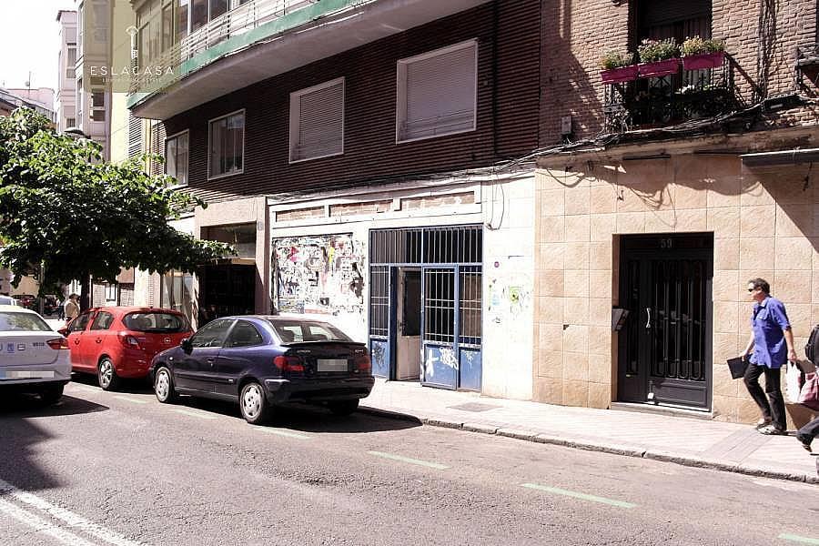 Foto - Local comercial en alquiler en calle Salamanca, Salamanca en Madrid - 284706295