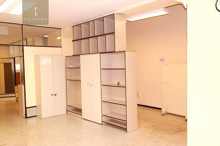Foto - Local comercial en alquiler en calle Salamanca, Salamanca en Madrid - 299598431