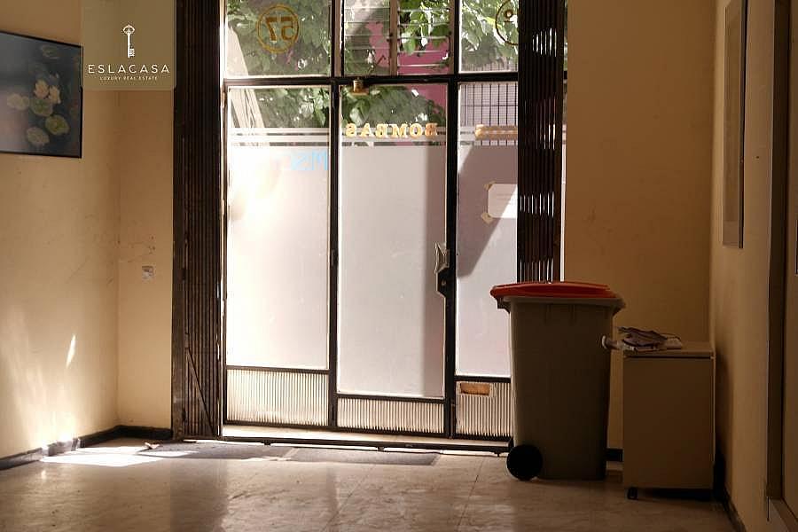 Foto - Local comercial en alquiler en calle Salamanca, Salamanca en Madrid - 299598443