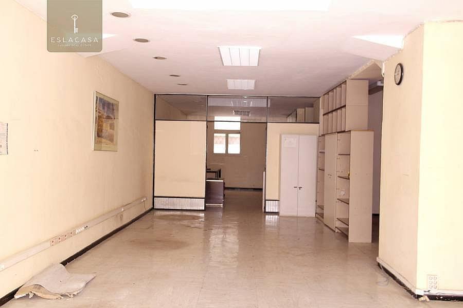 Foto - Local comercial en alquiler en calle Salamanca, Salamanca en Madrid - 299598449