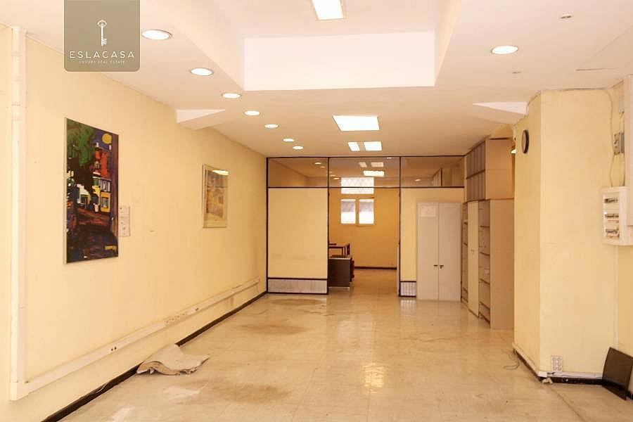 Foto - Local comercial en alquiler en calle Salamanca, Salamanca en Madrid - 299598455