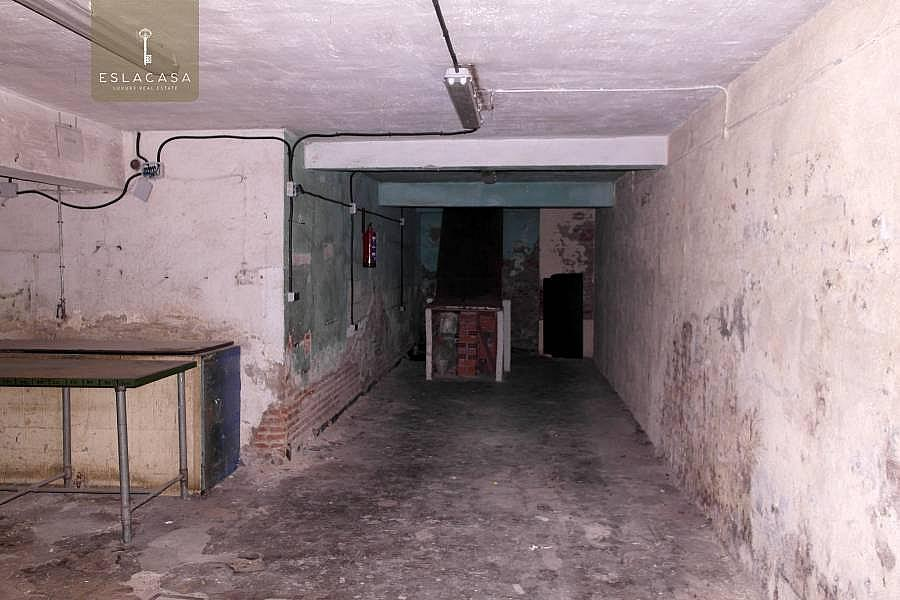 Foto - Local comercial en alquiler en calle Salamanca, Salamanca en Madrid - 299598464