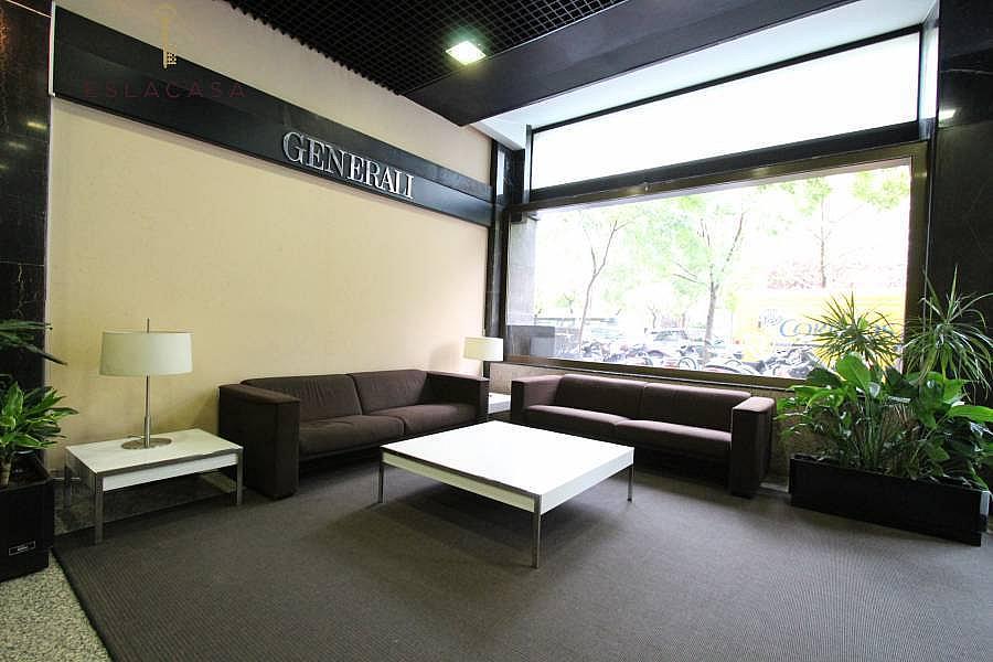 Foto - Oficina en alquiler en calle Chamartín, Chamartín en Madrid - 239985891