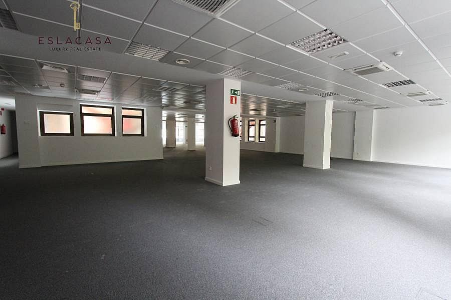 Foto - Oficina en alquiler en calle Chamartín, Chamartín en Madrid - 239985894