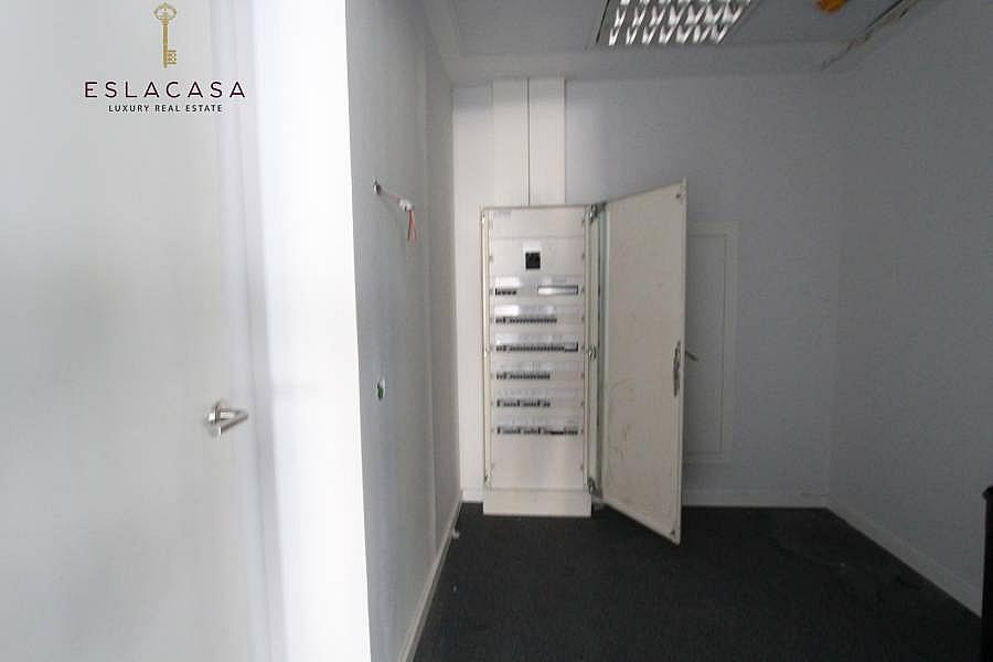 Foto - Oficina en alquiler en calle Chamartín, Chamartín en Madrid - 239985909