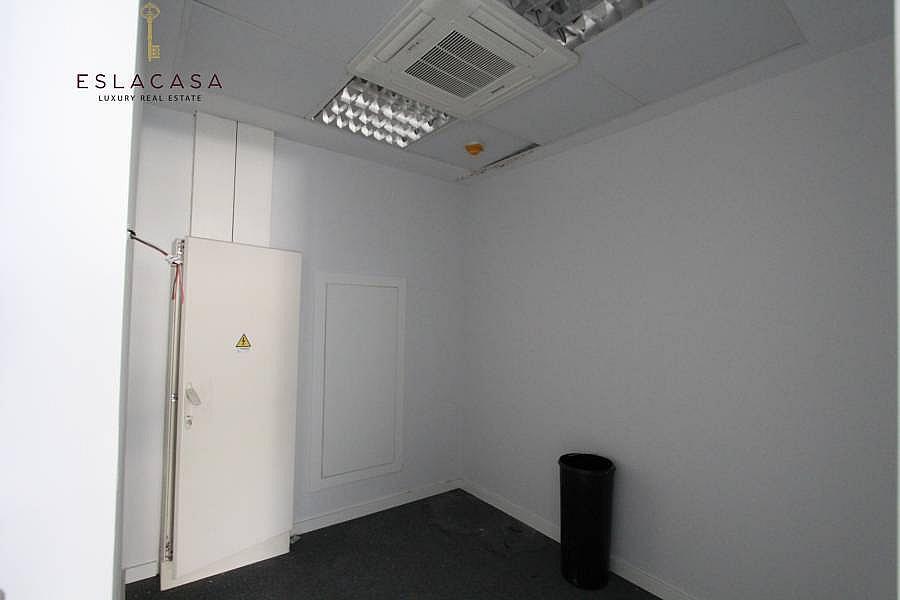 Foto - Oficina en alquiler en calle Chamartín, Chamartín en Madrid - 239985918