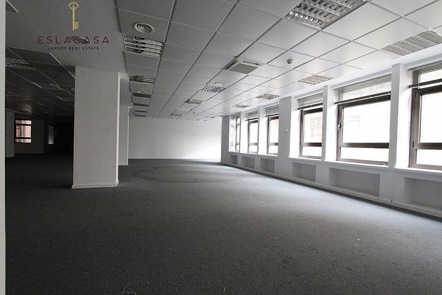 Foto - Oficina en alquiler en calle Chamartín, Chamartín en Madrid - 239985921