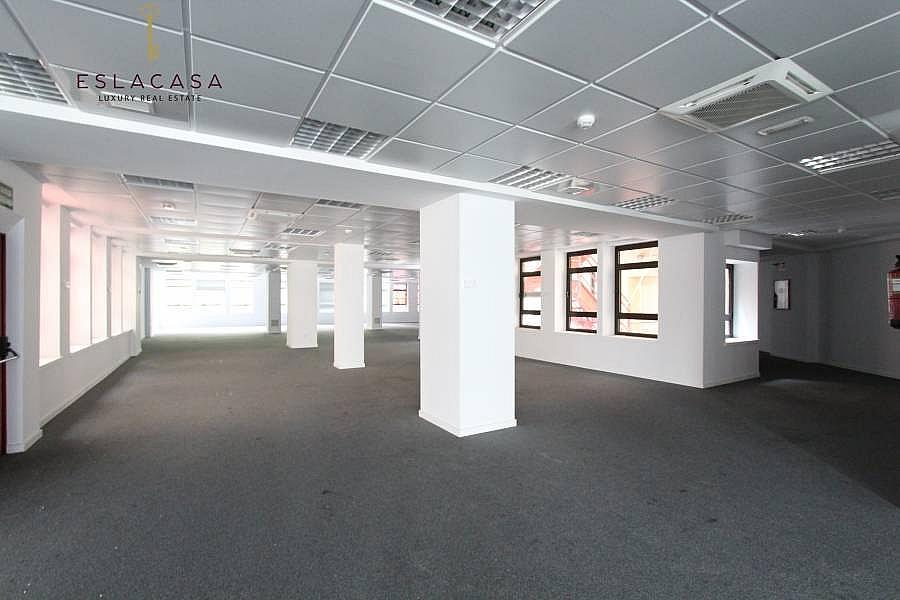 Foto - Oficina en alquiler en calle Chamartín, Chamartín en Madrid - 239985933