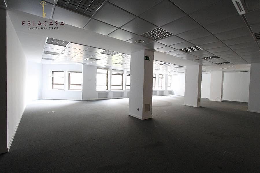 Foto - Oficina en alquiler en calle Chamartín, Chamartín en Madrid - 239985936