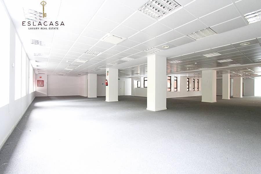 Foto - Oficina en alquiler en calle Chamartín, Chamartín en Madrid - 239985939